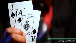 Pengenalan kartu blackjack