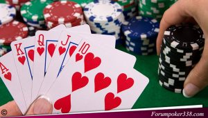 Cara Bermain Poker Dengan Aman