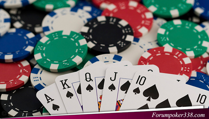 Pilih Situs Yang Tepat Untuk Permainan Poker Anda
