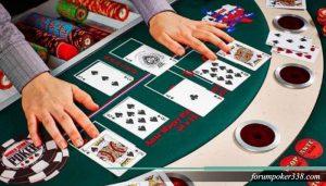 Cara mudah bermain poker