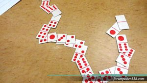 Pengenalan kartu domino