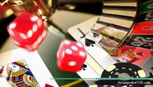 Tiga cara mempersiapkan diri saat bermain judi