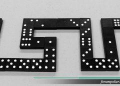 Trik menang dalam bermain domino