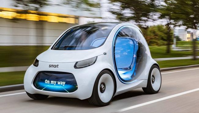 Teknologi Otomotif yang Ramah Lingkungan